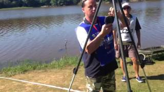 Чемпионат мира по ловле карпа 2016
