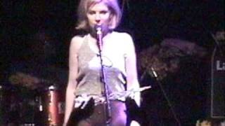 "Tanya Donelly -cover of The Zombies' ""Time of the Season"""