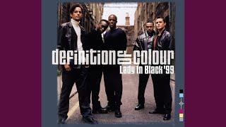 Lady In Black '99 - L.I.B. Mission Mix