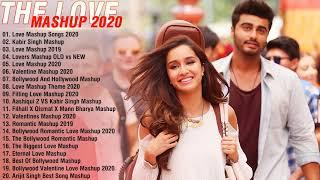 The Love Bollywood Mashup Songs 2020 | New Hindi Romantic Mashup | Best Bollywood Mashup Songs 2020