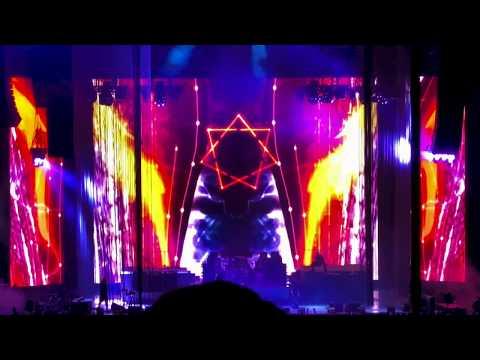 4/5 - Parabol/Parabola - Tool - Live in Boston 2019 - Full Show in Description