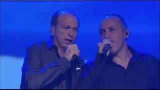 """Video thumbnail of """"I Muvrini - Celle que tu crois (Extrait du DVD """"Imaginà Live !"""" au Silo à Marseille en 2013)"""""""