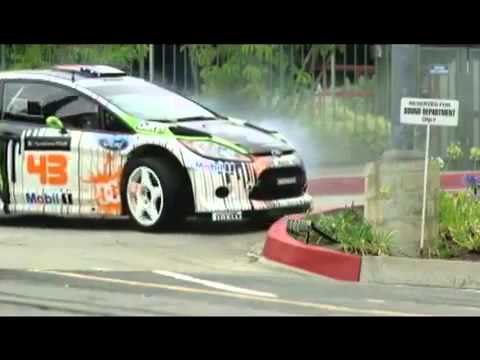 Professional Crazy Drifting Car Driver in the World. Try your sense