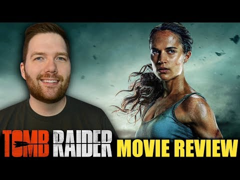 Tomb Raider – Movie Review