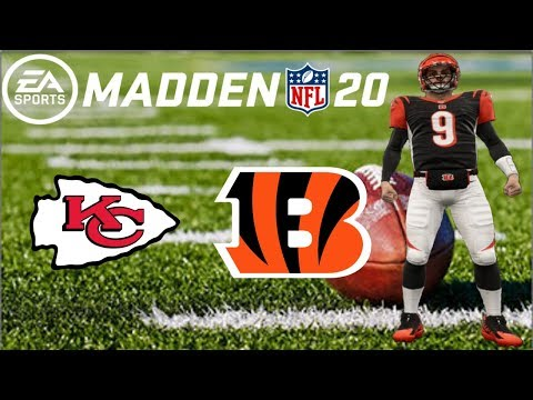 Madden NFL 20 PS4 Gameplay (Career Mode Ep.1)