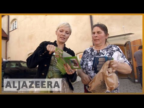 🇩🇪 Green Party rises amid bands, beer and Brezel of Baravia election | Al Jazeera English