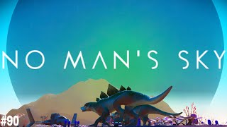No Man's Sky | Part 90: OH BLIMEY!!! SO MANY AMAZING CREATURE FINDS!! [NMS | Atlas Rises 1.3 Update]