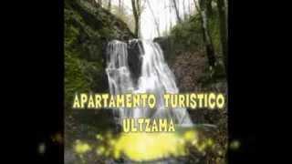Video del alojamiento Apartamento Turistico Ultzama