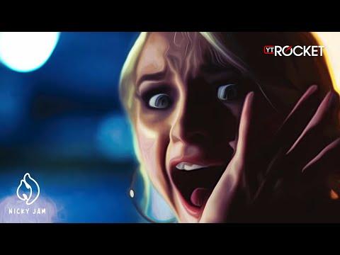 Superhéroe - Nicky Jam ft J Balvin (Concept Video) (Álbum Fenix)