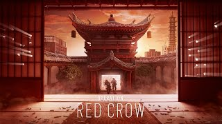 Teaser trailer mappa Red Crow