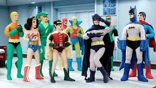 Robot Chicken DC Comics Special III: Magical Friendship (2015) Video