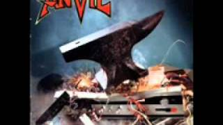 Piss Test - Anvil