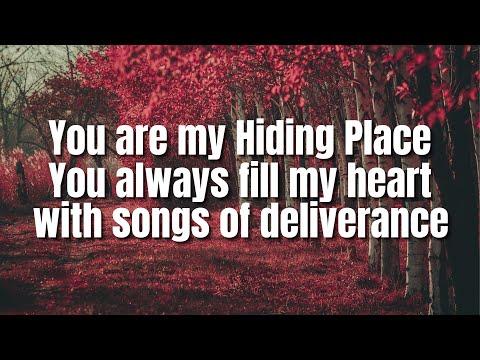 You Are My Hiding Place | Aviva Settel
