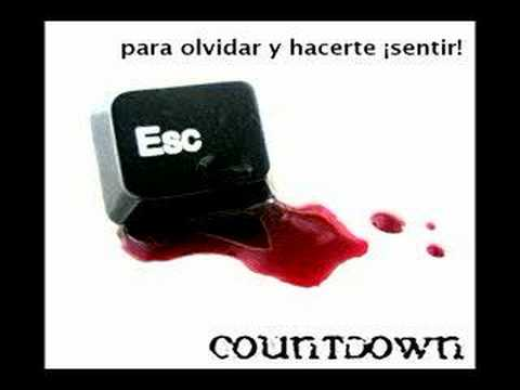 Escapar - Countdown