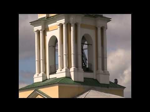 Качи кальон церковь святой софии