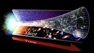 Tốc độ giãn nở của vũ trụ nhanh hơn ánh sáng? P1