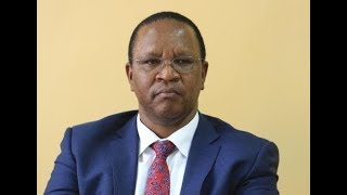 Why PS Kibicho is taking DP William Ruto before DCI George Kinoti