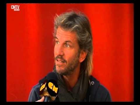 Facundo Arana video Su música - Entrevista CM 2015