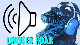 [SFM] Shin Godzilla's Unused Actual Roar