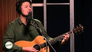 """Video thumbnail of """"Jamie Woon performing """"Sharpness"""" Live on KCRW"""""""