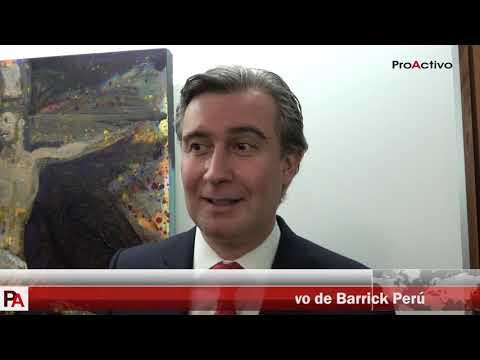 (IX Aniversario del MAD) Entrevista a Manuel Fumagalli, Director Ejecutivo de Barrick