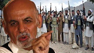 Ашраф Гани обвинил Узбекистан, Таджикистан и Россию в поставке террористов