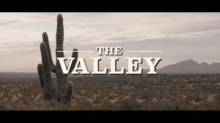 Charley Crockett The Valley