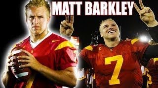 What Happened to Matt Barkley?