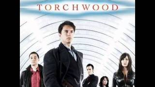 The woman on the roof - BO - Torchwood