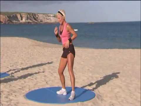 Hantle ćwiczenia na mięśnie piersiowe wideo