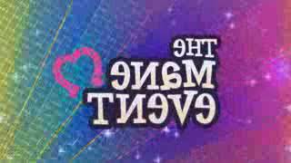 Equestria Girls 2   Rainbow Rocks  Official Live Action Music Video Extended
