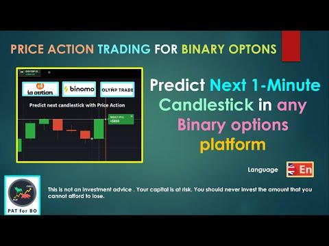 Binary options trading app