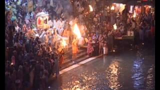 Ganga Maiya Ho Pawan Ganga Maiya By Anuradha Paudwal Full Song I Ganga Maa