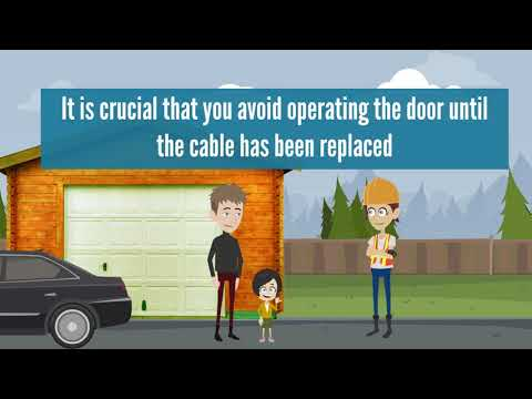 Schedule Today | Garage Door Repair Highland, UT