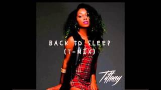 Tiffany Evans - Back to Sleep (Chris Brown Remix)