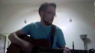 I Won't Go Crazy (Josh Thompson Cover) - Lucas Stephens