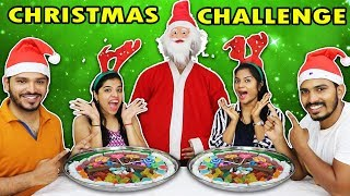 Christmas Special Challenge | Candy Crush Challenge | Santa Claus Special Challenge  IMAGES, GIF, ANIMATED GIF, WALLPAPER, STICKER FOR WHATSAPP & FACEBOOK