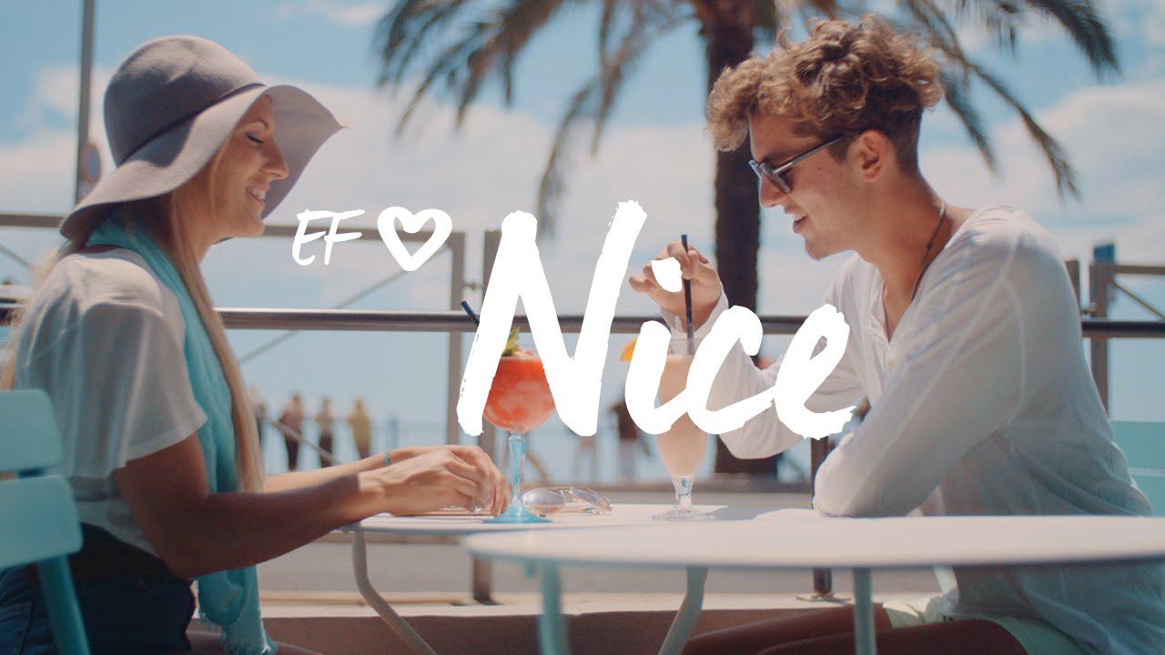 EF ❤ Nice