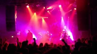 Apulanta - Valas @ Klubi, Turku 5.12.2011