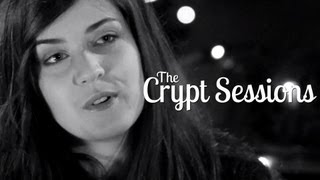 Charlene Soraia - Interview // The Crypt Sessions