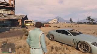 GTA :  KIFFLOM Mission pt 2 (Pilgrimage +More)