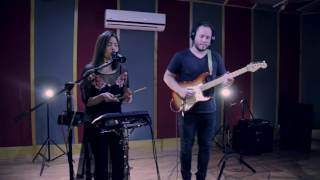 NANA MENDOZA  Feat  CARLOS WILTON     (COVER   Orbit SYDE FEAT ASHE)