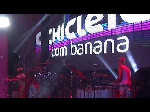 COZINHA DO CHICLETE COM BANANA / DOMINGO DE CARNAVAL EM BUÍQUE - PE