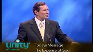 The Expanse of God   Rev. Howard Caesar