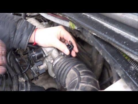 Проверка генератора на чери амулет