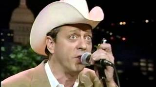 Junior Brown  Diggeroo  <b>Walter Hyatt</b> Tribute ACL  1997