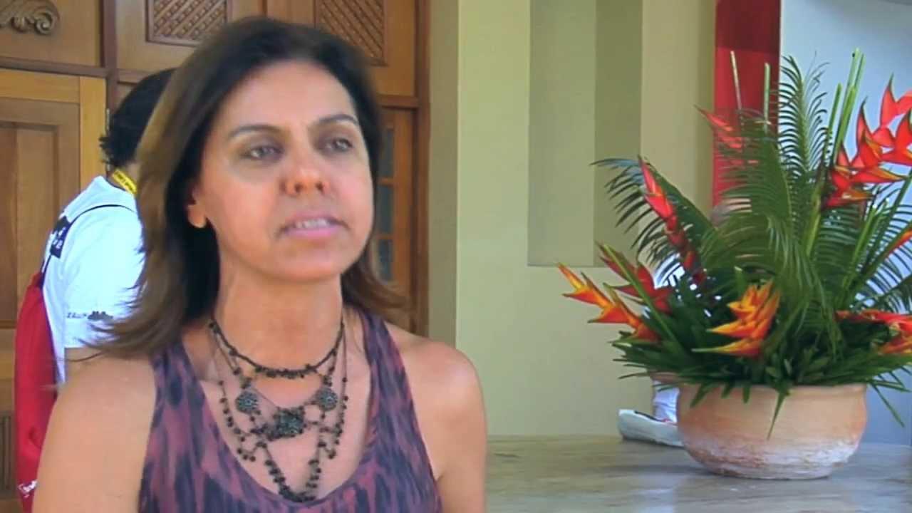 Andrea Oricchio, sócia da Viseu Advogados – 13ª Convenção da ABF