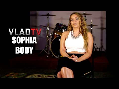 Sophia Body Talks About Her Booty Injections And Says I