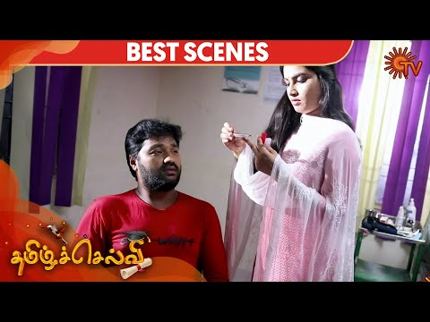 Tamil Selvi - Best Scene | 7th December 19 | Sun TV Serial | Tamil Serial