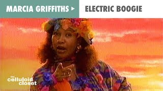 Gambar cover Marcia Griffiths – Electric Boogie (The Electric Slide)